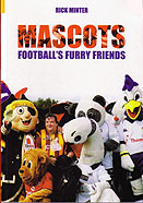 Rick Minter's Football's Furry Friends book: Angela's mascots feature in this book